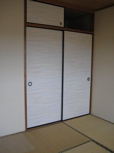 サンラフォーレ A202号室のその他