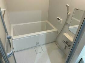 ユーコート田無 301号室の風呂