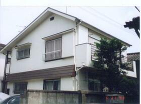 海老沢荘 102号室の外観
