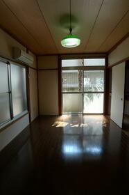 海老沢荘 102号室のその他