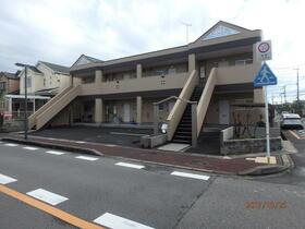 スプリング岩崎Ⅱの外観