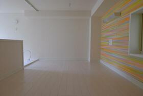 ユナイト仲通ルート・ヴェンガー 103号室のベッドルーム