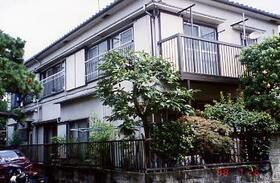 柳沢荘外観写真