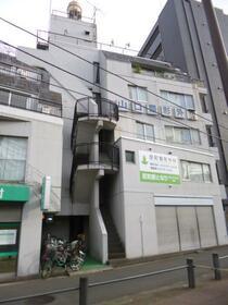 柿田ビルの外観