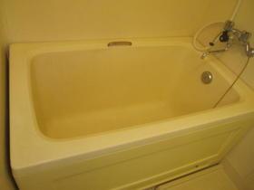 ひかりコーポ 102号室の風呂