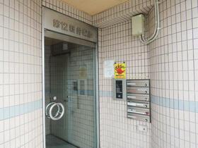 第12新井ビル 00101号室の駐車場