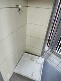 第12新井ビル 00101号室の設備