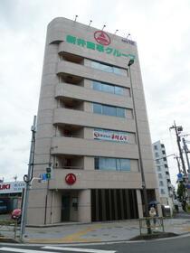 第12新井ビル外観写真