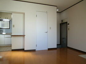 アーネスト矢向Ⅱ 101号室のその他