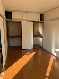 川口コーポ 201号室の設備