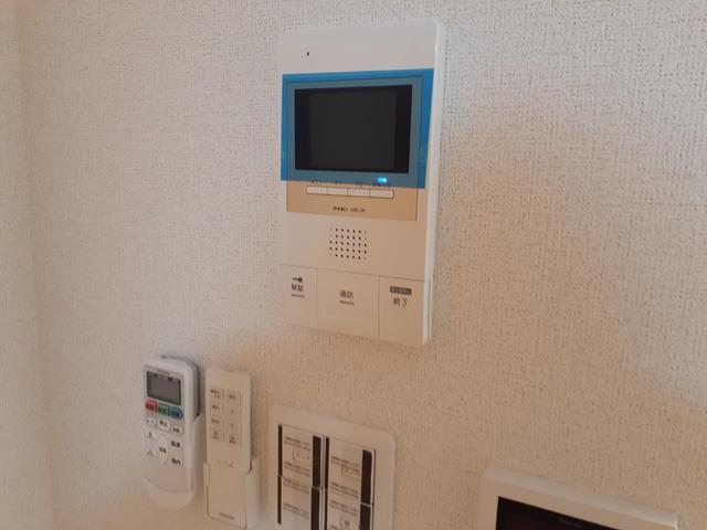 ロン・ボヌール 弁天池公園 Ⅰ 01010号室の設備