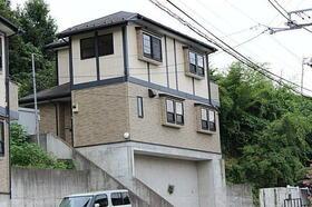 広袴町一戸建住宅の外観