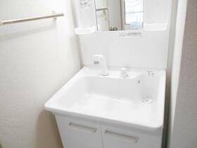メゾン・ロッシュ 204号室の風呂