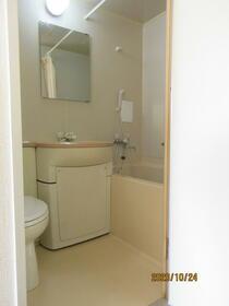 サーカス蒲田 301号室の風呂