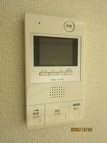 サーカス蒲田 301号室の設備