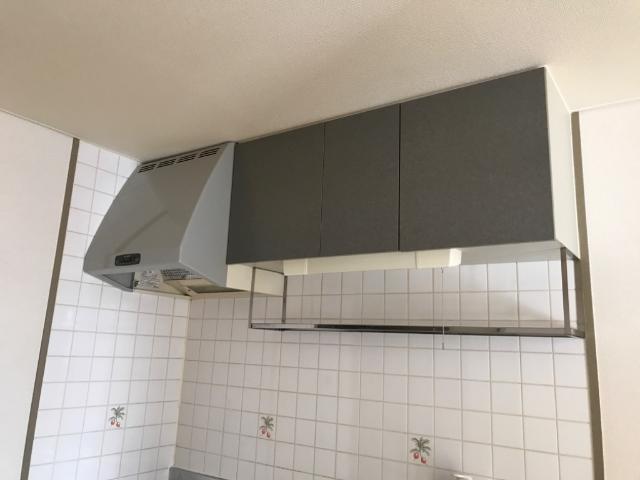 スピカ小柳 101号室の風呂
