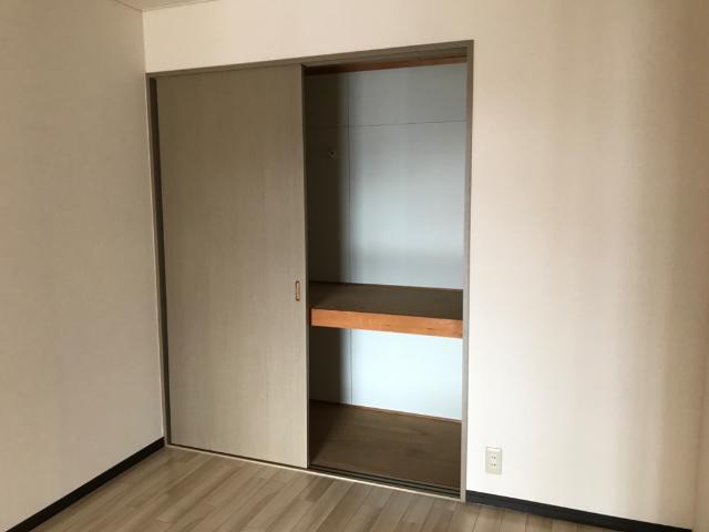 スピカ小柳 101号室のキッチン