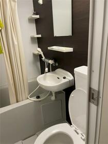 ライオンズマンション泉第2 501号室の風呂