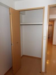 ステラ・ランド 07110号室の玄関