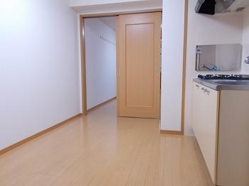 ステラ・ランド 07110号室のキッチン
