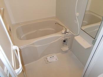 ステラ・ランド 07110号室の洗面所