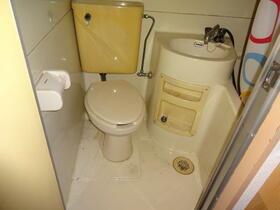 MAYUMIハイツ枚方15番館尊延寺 304号室の風呂