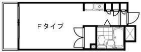 メゾン・ド・ラファル・0307号室の間取り