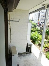 サンライズ 103号室のトイレ