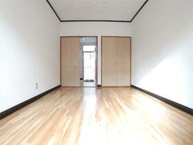 豊嶋コーポ 202号室のリビング