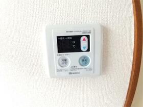 豊嶋コーポ 202号室の設備