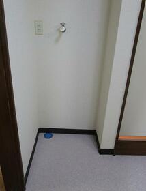 メルベーユカネフサ 103号室のその他