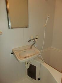プレミール.カサブランカ 105号室の風呂