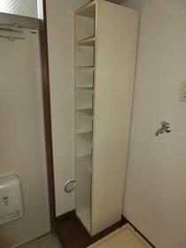 プレミール.カサブランカ 105号室の設備