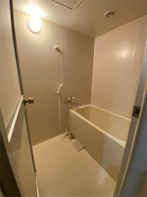 エトワール下赤塚 102号室の風呂