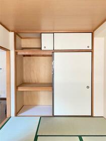 エトワール下赤塚 102号室の設備