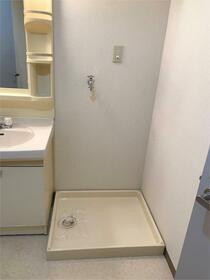 エトワール下赤塚 102号室のトイレ