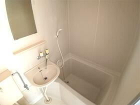 イルヴィアーレ西高島平オーヴェスト 307号室の風呂