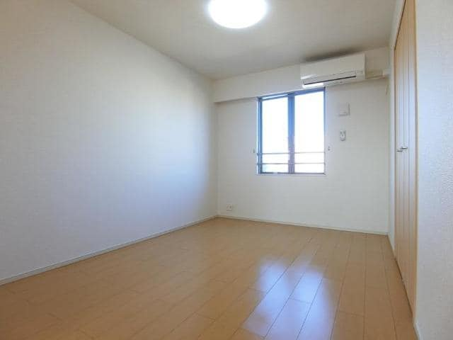 ティア マリア 03030号室の居室