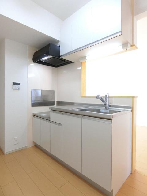 ティア マリア 03030号室のキッチン