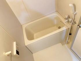 ロハス星川 402号室の風呂