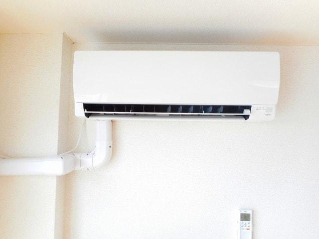 メゾンセントポーリアB 01010号室のトイレ