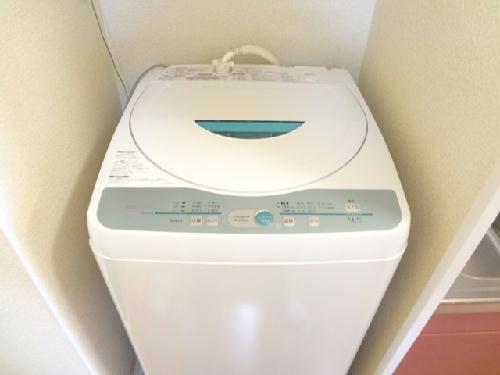 レオパレスNOMA 202号室のキッチン