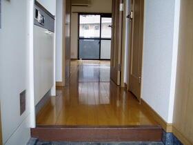 パンルネックス・クリスタル博多駅南Ⅱ 210号室のその他