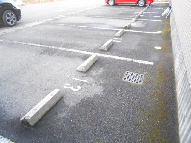 エムエフ キングダム 02010号室の駐車場