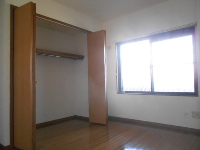 エムエフ キングダム 02010号室のその他