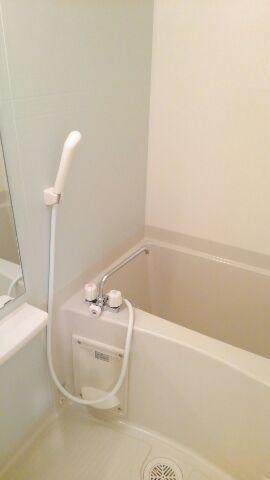 センチュリー善 04040号室の風呂