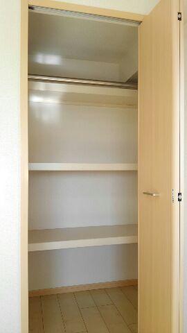センチュリー善 04040号室の洗面所