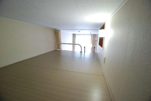 レオパレスアルカディア 205号室のトイレ