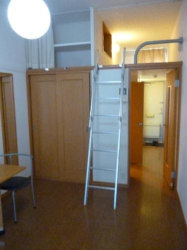レオパレス正楓 102号室のその他