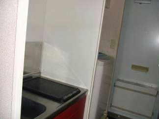レオパレス正楓 102号室のトイレ